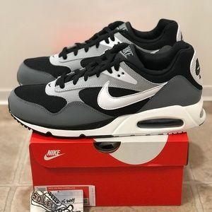 NEW Nike Air Max Correlate Black White Vapormax
